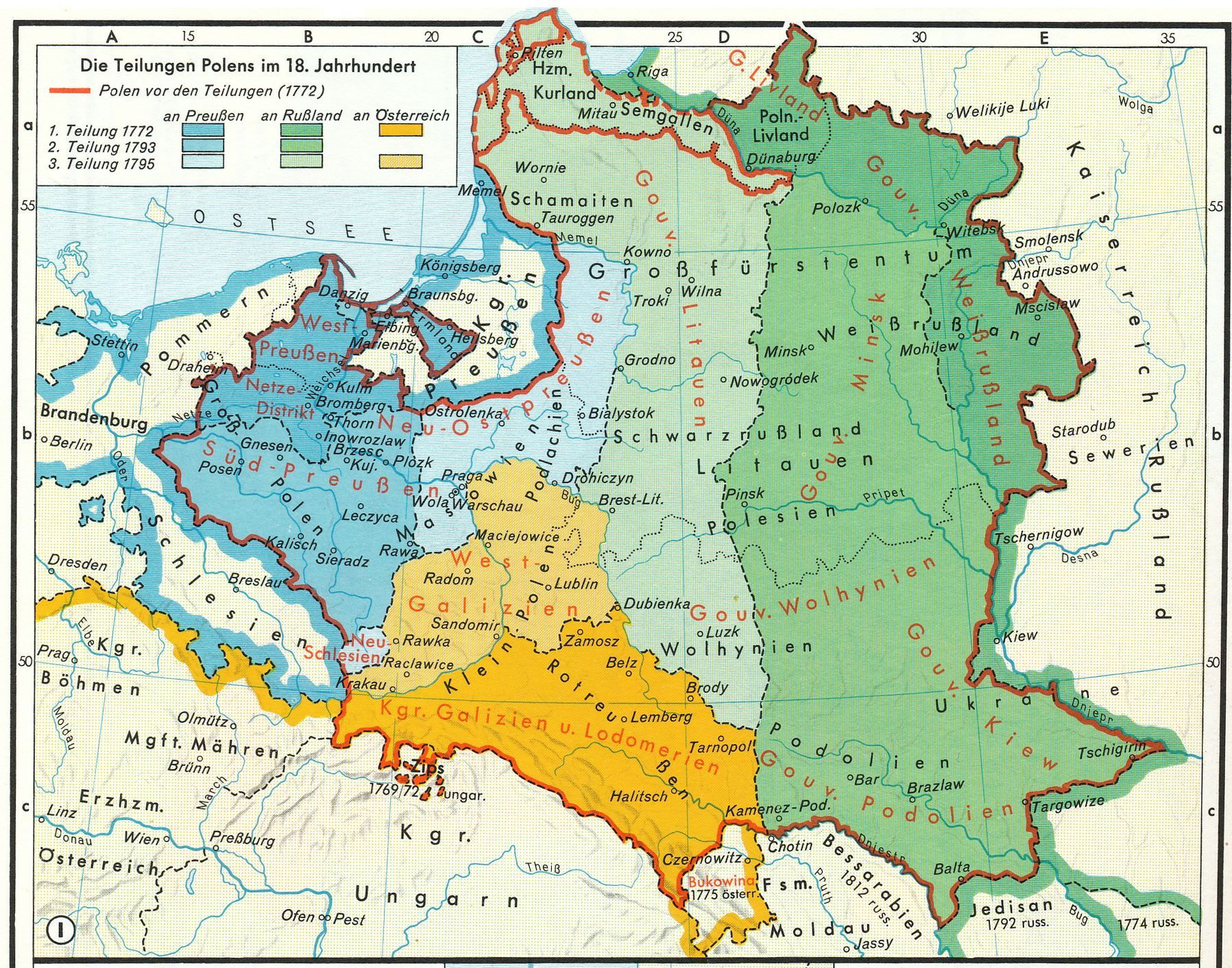 Deutsche Karte Vor Dem 1 Weltkrieg.Arge Baltikum Historische Karten